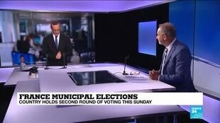 2020-06-23 08:10 Analysis: France prepares for postponed municipal elections
