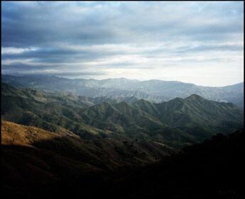 Mexique - Violences dans la Montaña. (c) Guillaume Herbaut