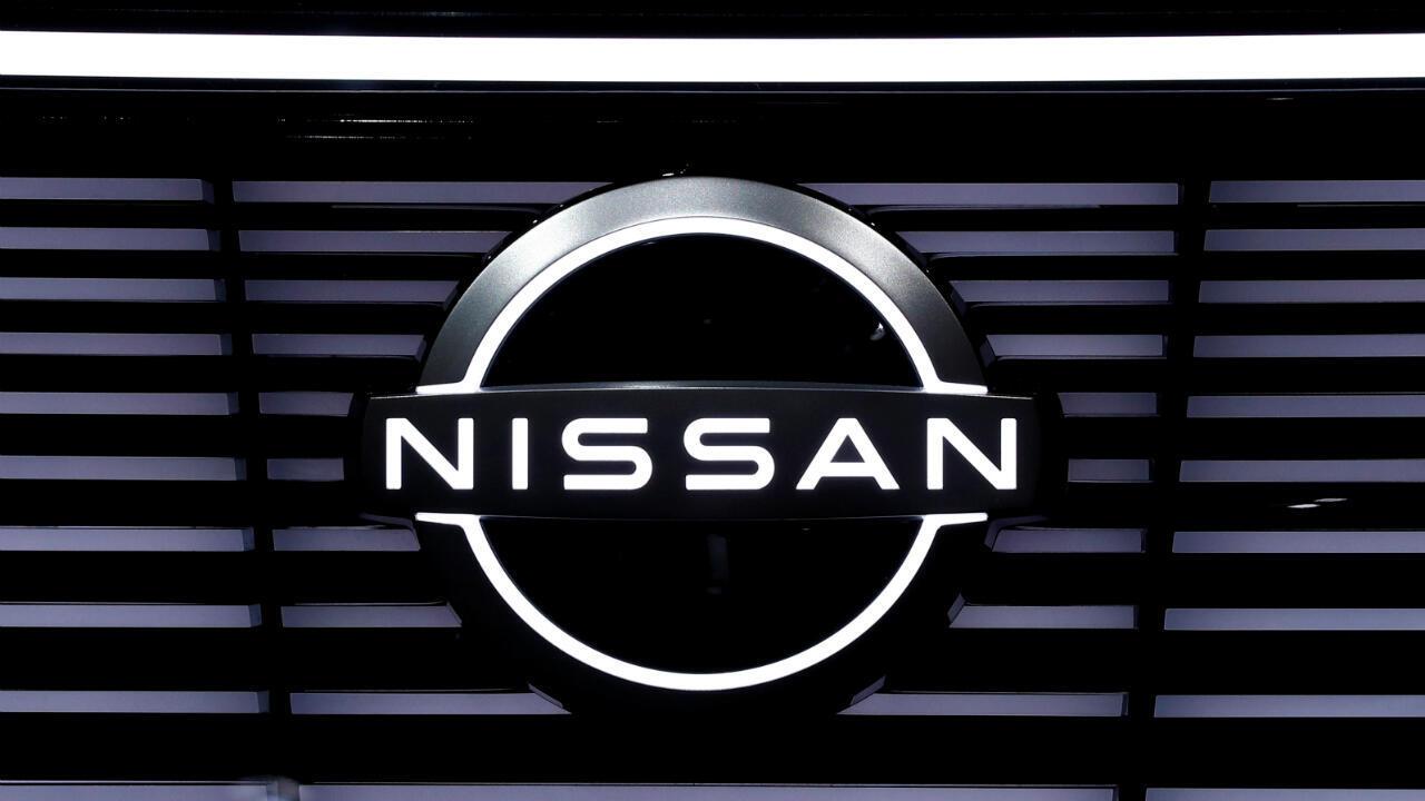 NISSAN-CEO