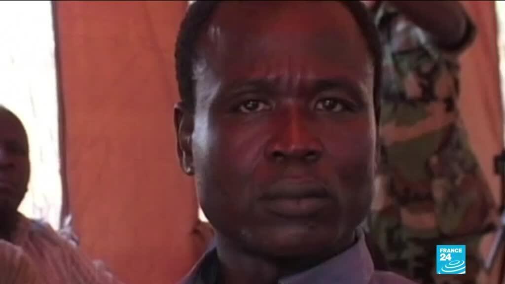 2021-02-04 08:13 Ugandan Lord's Resistance Army commander guilty of war crimes