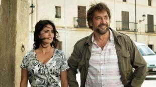 """Penélope Cruz and Javier Bardem protagonizan """"Everybody Knows"""" el filme de Asghar Farhadi's que abrirá el festival"""
