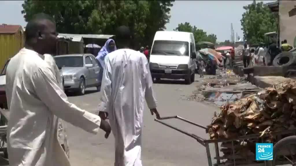 2021-04-22 13:07 Mort d'Idriss Déby : le Tchad plongé dans une grande incertitude