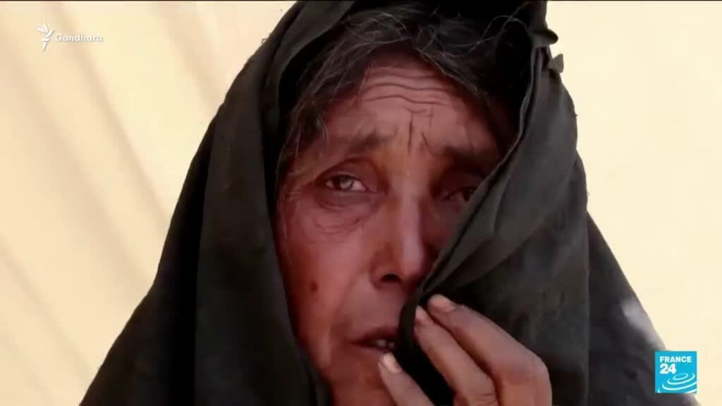2021-08-03 10:37 Retrait américain d'Afghanistan : Washington promet d'accueillir des milliers de réfugiés