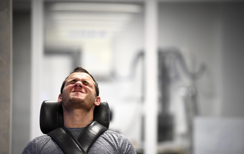 Les athlètes français de haut niveau pourront retrouver le chemin de l'entrainement en intérieur.