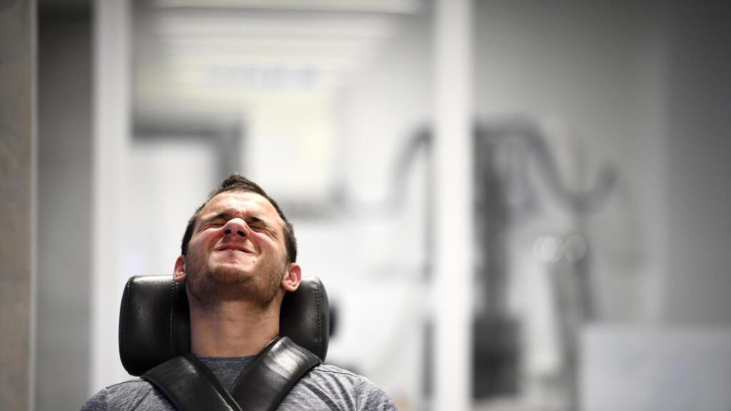 Covid-19 : les sportifs de haut niveau autorisés à s'entraîner en intérieur