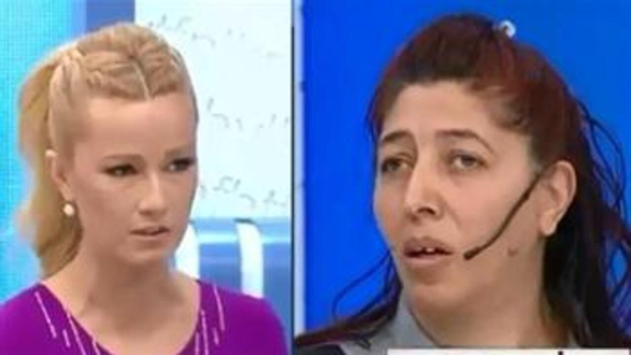 Turkish Woman Reveals Murderer On Live Tv Chat Show