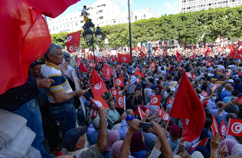 tunisie-tunis-manifestation-kais-saied