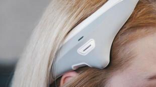 Le casque connecté de la marque Modius pourrait être contrôlé à distance par des personnes malveillantes.