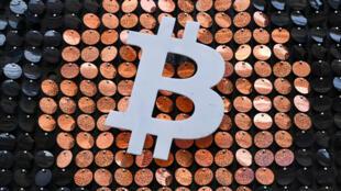 Le bitcoin est passé en moins de trois mois de 20.000 dollars à 58.350 dollars, avant de redescendre