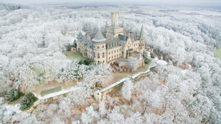 Ernst August junior has offered Marienburg Castle to German state authorities, partly because of its huge maintenance costs