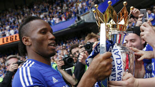 Didier Drogba dispose de l'un des palmarès les plus impressionnants du football africain