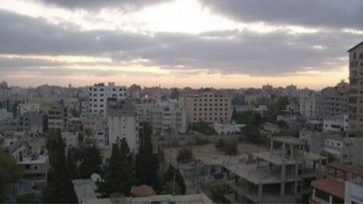 حصار القوات الإسرائيلية لقطاع غزة يساهم في تفاقم معاناة الأطفال الفلسطينيين