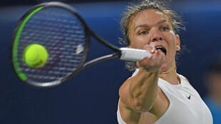 """""""Anxieties around air travel:"""" Simona Halep has pulled out of Palermo WTA event."""