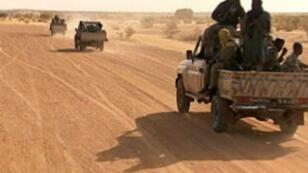 Serge Lazarevic a été enlevé le 24 novembre 2011 dans son hôtel au Mali.