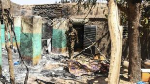 Mali-attaque