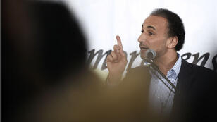 L'islamologue Tariq Ramadan est incarcéré depuis le 2 février.
