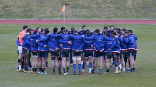 Face à l'Angleterre, samedi 19 mars 2016, le XV de France peut sauver son Tournoi.
