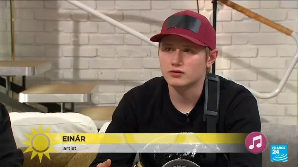 2021-10-22 17:11 Suède : le rappeur Einar tué par balles à Stockholm