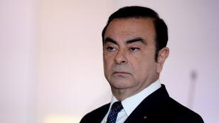 Soupçonné de malversations, Carlos Ghosn a été arrêté le 19 novembre par les autorités japonaises.
