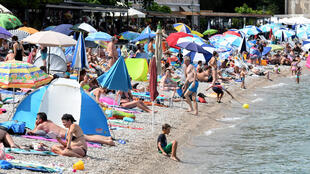 Tourism numbers cut in half? 'Excellent', given the circumstances