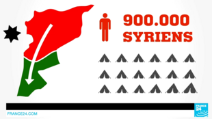 La Jordanie votait, mardi 20 septembre, pour élire 130 représentants.