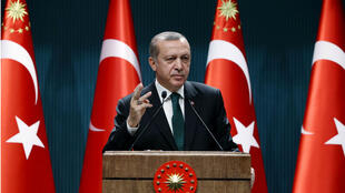 Turkey moves to strip citizenship from supporters of terrorism