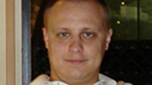 La photographie de Evgeniy Bogachev diffusée par le FBI.