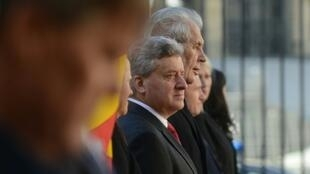 Macedonian President Gjorge Ivanov has slammed the EU for applying double standards on his country's entry to the union
