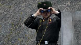 Malgré leur alliance, Chinois et Nord-Coréens entretiennent une relation ambigüe teintée de méfiance.