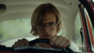 """L'acteur Ross Lynch dans le film """"My Friend Dahmer"""" sur l'adolescence du serial killer Jeffrey Dahmer."""