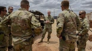 US TROOPS SOMALIA WITHDRAWAL
