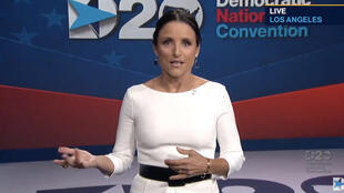 NBC's decision had already drawn a backlash from A-listers on social media, with Julia Louis-Dreyfus -- alumnus of NBC smash hits 'Saturday Night Live' and 'Seinfeld' -- among those tweeting '#NBCBlackout'