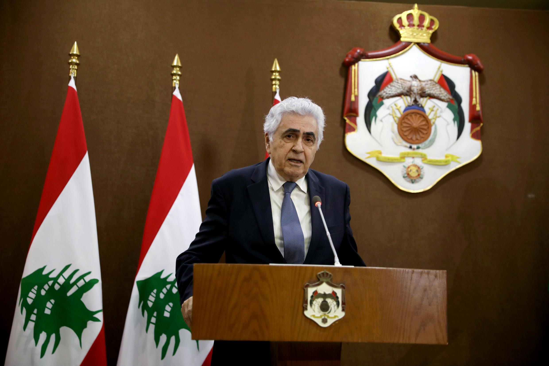 Lebanon-Hitti