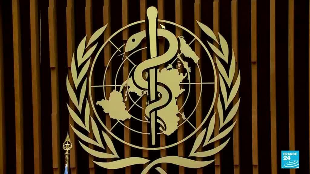 2021-07-22 15:05 China says WHO plan to audit labs in Covid origins probe 'arrogant'