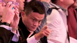 Jack Ma, PDG d'Alibaba, soutient les rythmes de travail de 9h à 21h, six jours sur sept.