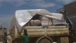 """Les associations humanitaires franco-syriennes dénoncent la """"recrudescence de blocages bancaires"""" à leur égard."""