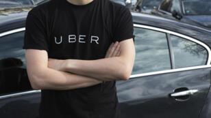 Le service UberPop est suspendu depuis juillet 2015 en France mais continue de coûter de l'argent à Uber France.