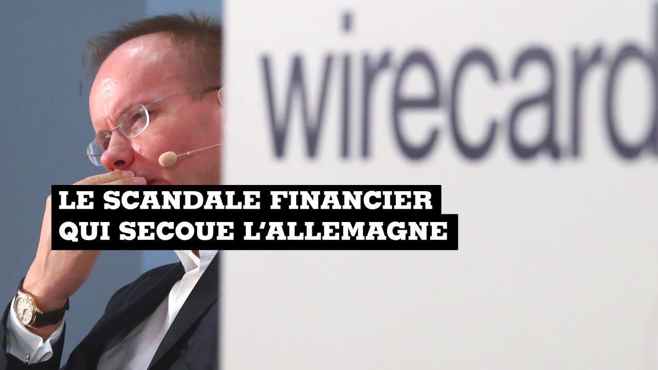 Le scandale financier qui secoue l'Allemagne