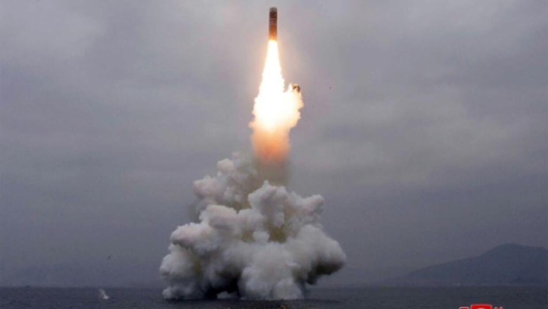 Europeans urge strict sanctions enforcement on North Korea