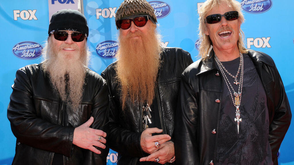 ZZ Top bass player and founding member Dusty Hill dies at age 72