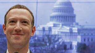 Mark Zuckerberg n'a pas été trop malmené par les élus américains pendant deux jours.