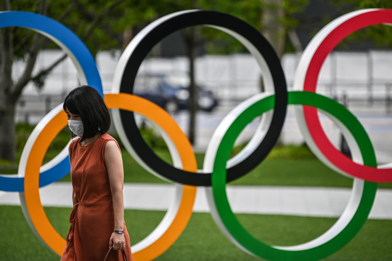 Les Jeux olympiques de Tokyo sont désormais prévus pour 2021.