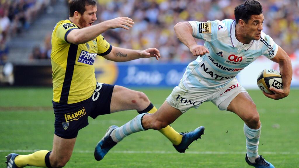 Rugby : le mercato à l'arrêt en Top 14, la crise couve