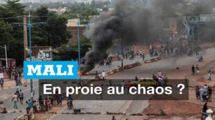 Le Débat de France 24 - lundi 13 juillet 2020