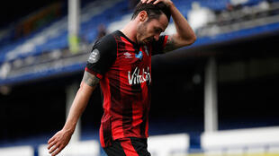Bournemouth have been relegated from the Premier League