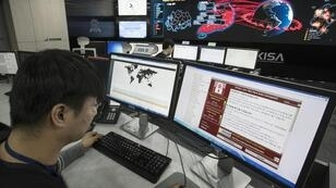 Dans l'ombre du rançongiciel Wannacry, un autre virus, Adylkuzz, a infecté des dizaines de milliers d'ordinateurs à travers le monde.