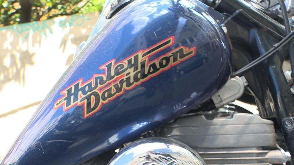 Trade Motorcycle For Car >> Harley Davidson Hits The Road Over Eu Trade Tariffs