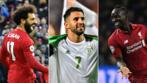 En direct : qui de Salah, Mahrez ou Mané sera le joueur africain de l'année ?