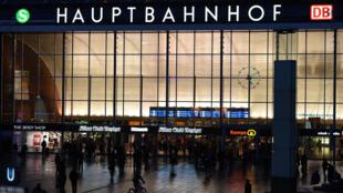 Seuls trois demandeurs d'asile syriens sont soupçonnés d'avoir participé aux violences du Nouvel An à Cologne