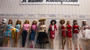 Según un comunicado de Mattel, en estas seis décadas se han hecho muñecas Barbie que representan más de 200 profesiones y oficios.